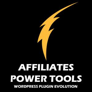 Affiliates Power Tools - Ferramentas Poderosas para Afiliados Inteligentes